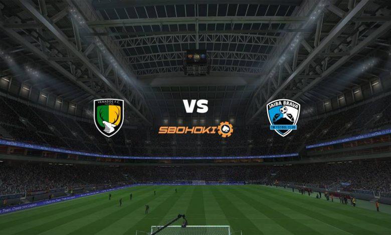 Live Streaming  Venados FC vs Tampico Madero 3 Maret 2021 1