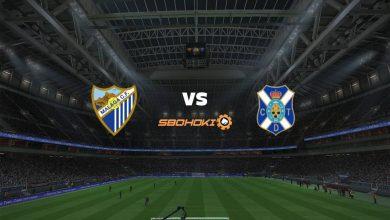 Photo of Live Streaming  Málaga vs Tenerife 21 Maret 2021