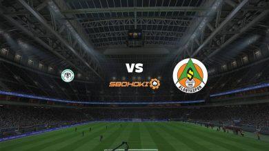 Photo of Live Streaming  Konyaspor vs Alanyaspor 21 Maret 2021