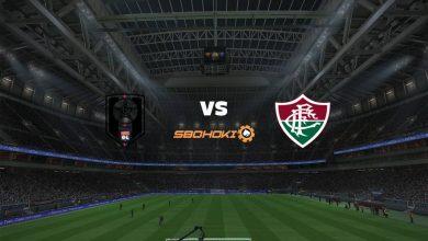 Photo of Live Streaming  Resende vs Fluminense 4 Maret 2021