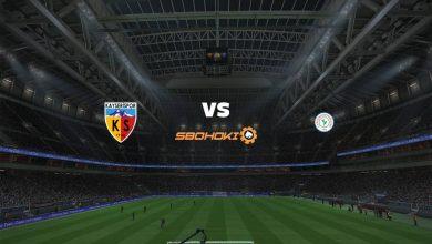 Photo of Live Streaming  Kayserispor vs Caykur Rizespor 3 Maret 2021