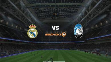 Photo of Live Streaming  Real Madrid vs Atalanta 16 Maret 2021