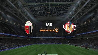 Photo of Live Streaming  Ascoli vs Cremonese 19 Maret 2021