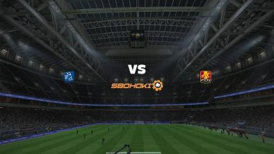 Photo of Live Streaming  Lyngby vs FC Nordsjaelland 12 Maret 2021