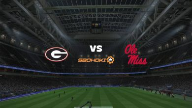 Photo of Live Streaming  Georgia Bulldogs vs Ole Miss Rebels 6 Maret 2021