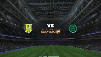 Photo of Live Streaming  RKC Waalwijk vs FC Groningen 20 Maret 2021