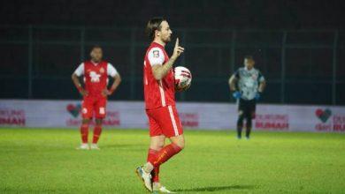 Photo of Harus Tumbangkan Persija, Bhayangkara FC Akan Waspadai Marc Klok