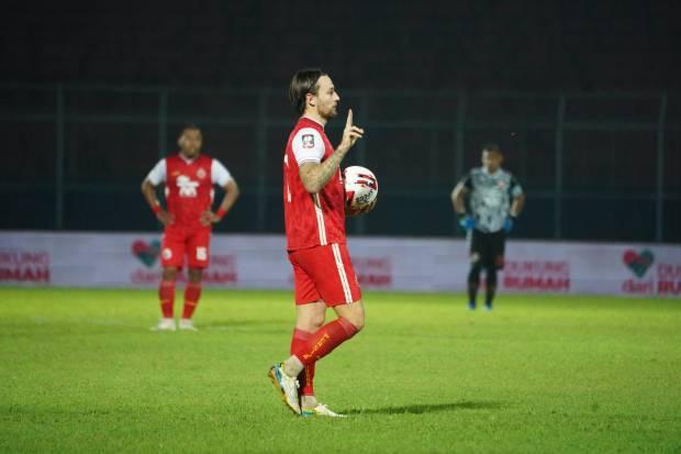 Harus Tumbangkan Persija, Bhayangkara FC Akan Waspadai Marc Klok 1
