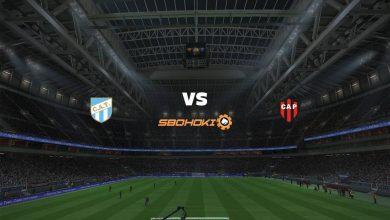 Photo of Live Streaming  Atlético Tucumán vs Patronato 15 Maret 2021
