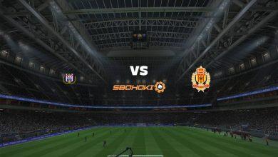 Photo of Live Streaming  Anderlecht vs KV Mechelen 7 Maret 2021