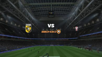 Photo of Live Streaming  Vitesse vs Willem II 21 Maret 2021