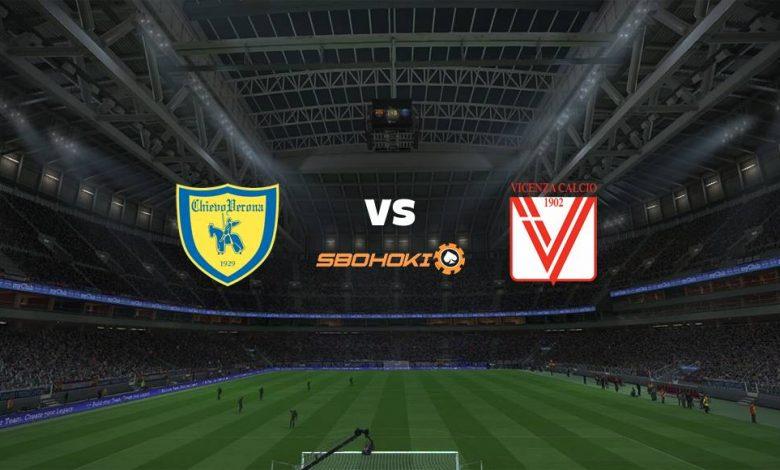 Live Streaming  Chievo vs Vicenza 8 Maret 2021 1