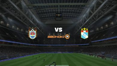 Photo of Live Streaming  Deportivo Binacional vs Sporting Cristal 12 Maret 2021