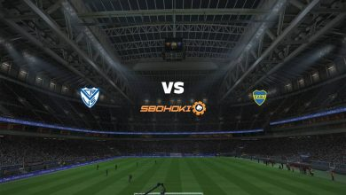 Photo of Live Streaming  Vélez Sarsfield vs Boca Juniors 8 Maret 2021