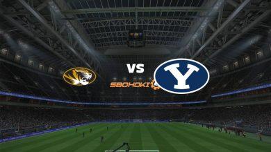 Photo of Live Streaming  Missouri Tigers vs BYU 4 Maret 2021