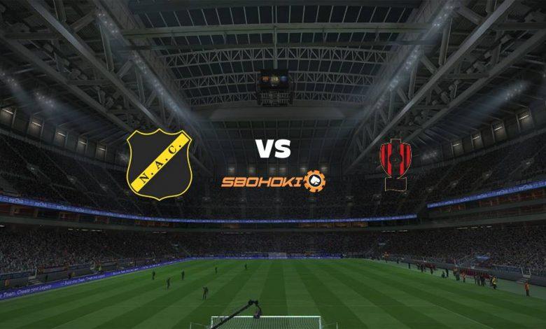 Live Streaming  NAC Breda vs TOP Oss 1 Maret 2021 1