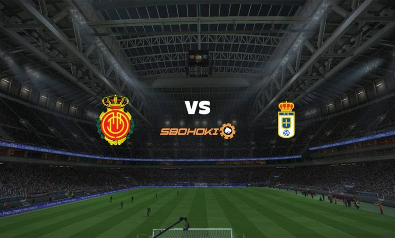Live Streaming  Mallorca vs Real Oviedo 20 Maret 2021 1