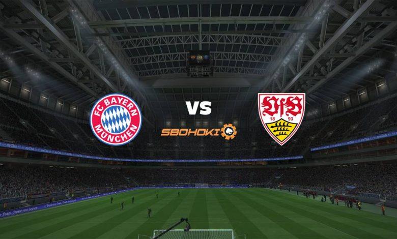 Live Streaming  Bayern Munich vs Stuttgart 20 Maret 2021 1