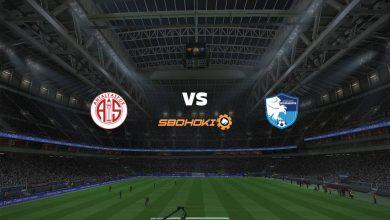 Photo of Live Streaming  Antalyaspor vs Erzurum BB 21 Maret 2021