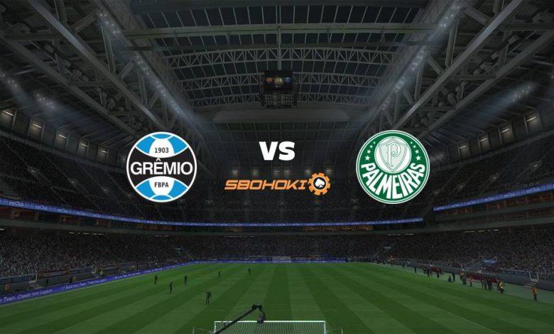 Live Streaming  Grêmio vs Palmeiras 1 Maret 2021 1