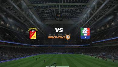 Photo of Live Streaming  Deportivo Pereira vs Once Caldas 1 Maret 2021