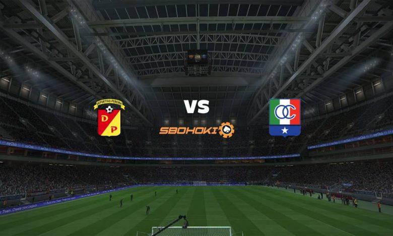 Live Streaming  Deportivo Pereira vs Once Caldas 1 Maret 2021 1