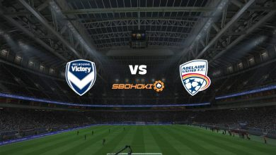 Photo of Live Streaming  Melbourne Victory vs Adelaide United 13 Maret 2021