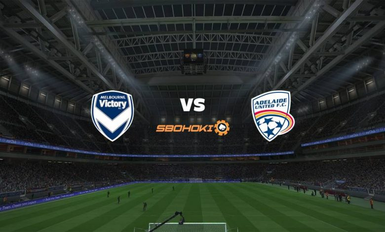 Live Streaming  Melbourne Victory vs Adelaide United 13 Maret 2021 1