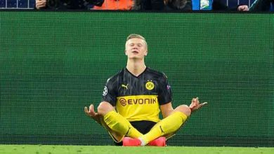Photo of Solskjaer Sebut Masalah Haaland, Manchester United Urung Bajak Bintang Dortmund?