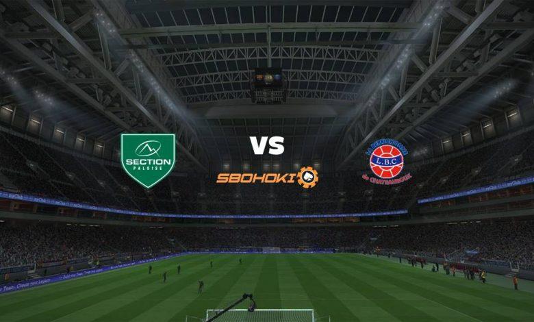 Live Streaming  Pau vs Chateauroux 2 Maret 2021 1