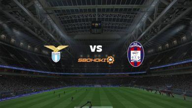 Photo of Live Streaming  Lazio vs Crotone 12 Maret 2021
