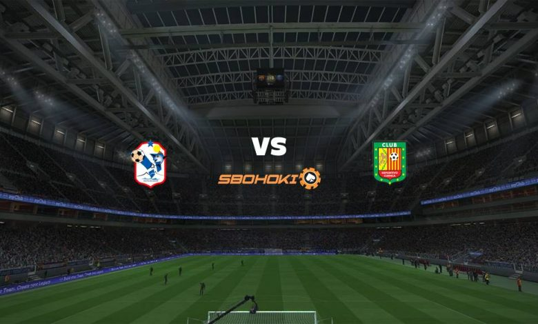 Live Streaming  Manta F.C. vs Deportivo Cuenca 7 Maret 2021 1