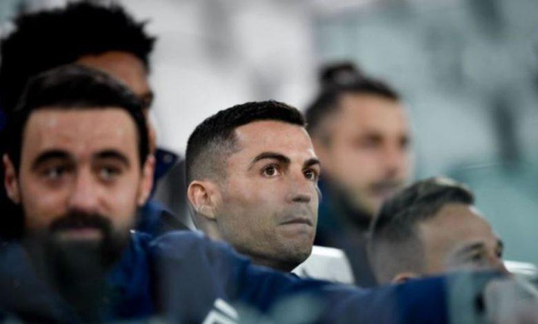 Bukan Gaji, Ini Persyaratan yang Diminta Cristiano Ronaldo untuk Lanjut di Juventus 1