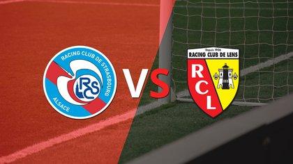 Prediksi Sepakbola: Strasbourg vs Lens 1
