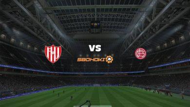 Photo of Live Streaming  Unión (Santa Fe) vs Lanús 1 Maret 2021