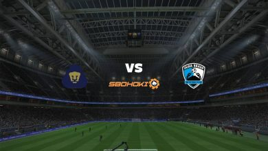 Photo of Live Streaming  Pumas Tabasco vs Tampico Madero 17 Maret 2021