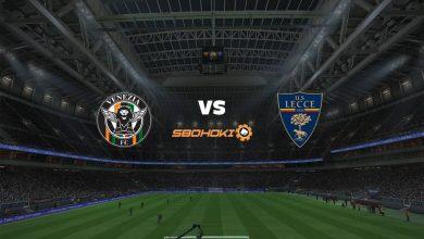 Photo of Live Streaming  Venezia vs Lecce 16 Maret 2021