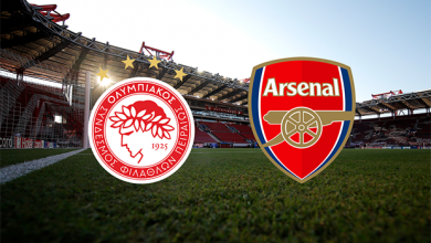 Photo of Link Live Streaming Olympiakos vs Arsenal: Terselip Aroma Dendam