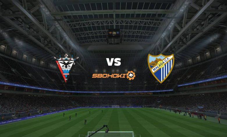 Live Streaming  Mirandés vs Málaga 1 Maret 2021 1