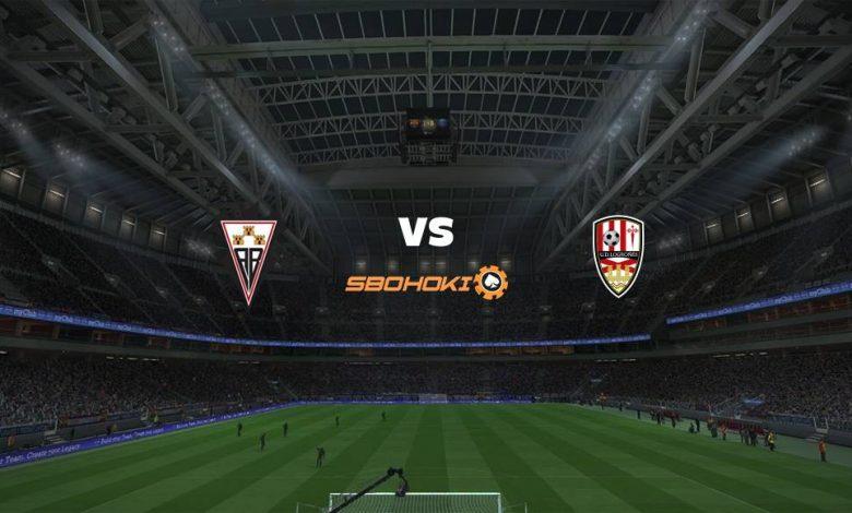 Live Streaming  Albacete vs UD Logroñés 6 Maret 2021 1