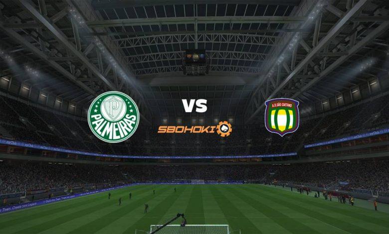 Live Streaming  Palmeiras vs São Caetano 11 Maret 2021 1