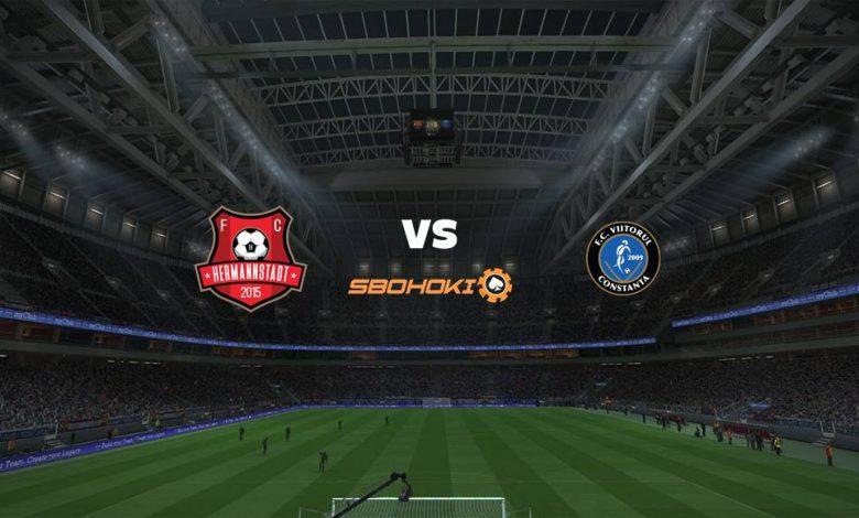 Live Streaming  Hermannstadt vs Viitorul Constanta 13 Maret 2021 1