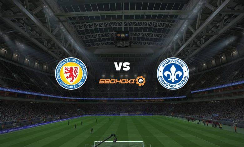 Live Streaming  TSV Eintracht Braunschweig vs SV Darmstadt 98 20 Maret 2021 1