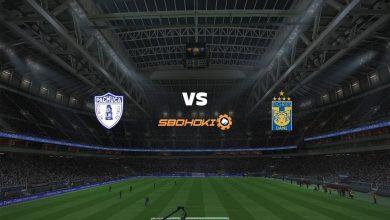 Photo of Live Streaming  Pachuca vs Tigres UANL 19 Maret 2021