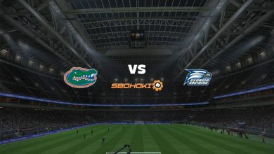 Photo of Live Streaming  Florida Gators vs Georgia Southern 11 Maret 2021