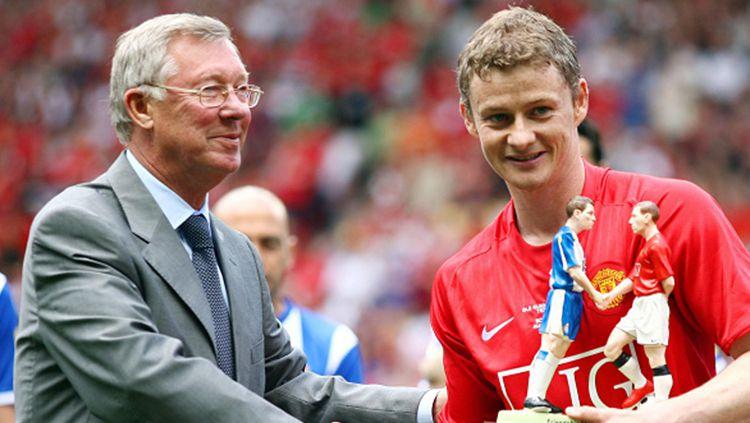 Ferguson Nyaris Dibuang Manchester United Gara-gara Ini, Deja vu Nasib Solskjaer? 1