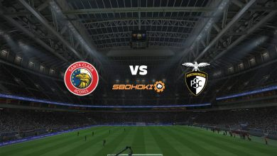 Photo of Live Streaming  Santa Clara vs Portimonense 13 Maret 2021