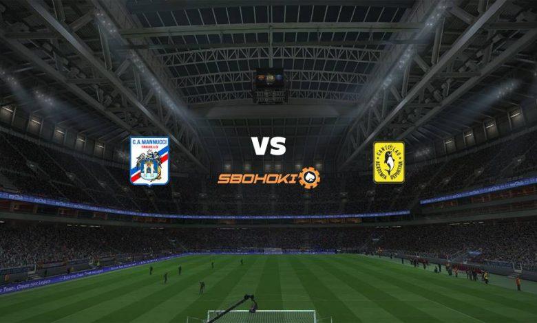 Live Streaming  Carlos A. Mannucci vs Academia Cantolao 13 Maret 2021 1