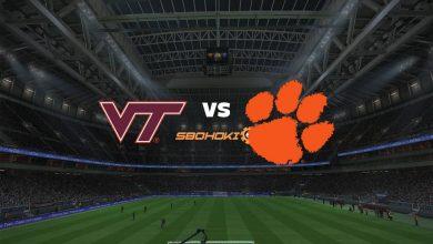 Photo of Live Streaming  Virginia Tech vs Clemson 13 Maret 2021