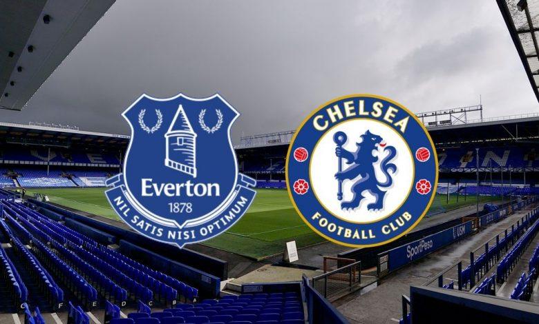 Prediksi Liga Perimer: Chelsea vs Everton 1